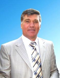 Нальбий Хаджиретович Тхаркахов