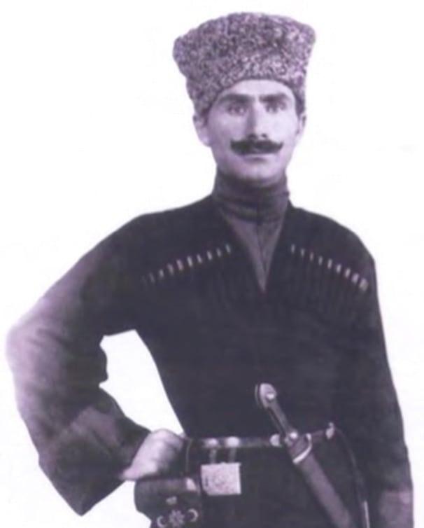 Басария Симон Петрович