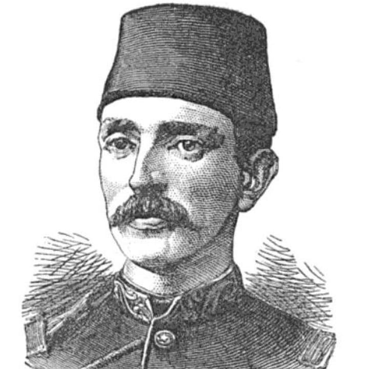 Черкес Хасан-паша