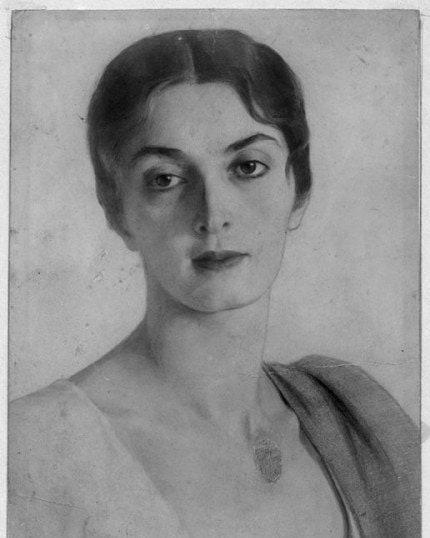 Мери Чачба