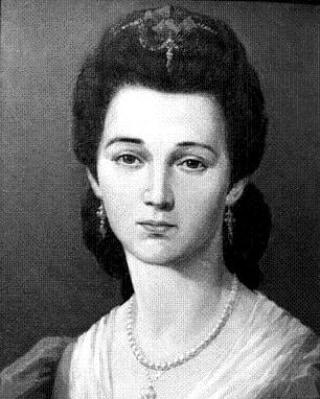 Шарлотта Аиссе
