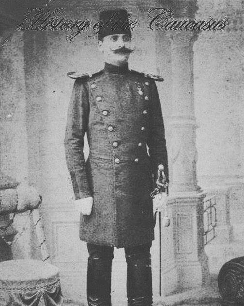 Колагасы Махмут-бей Маршан