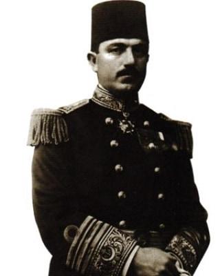 Хусейн Рауф Орбай-Ашхаруа