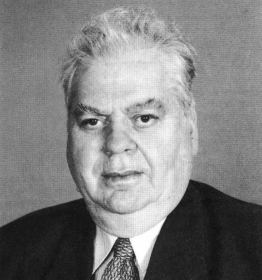 Абубачир Адышесович Схаляхо