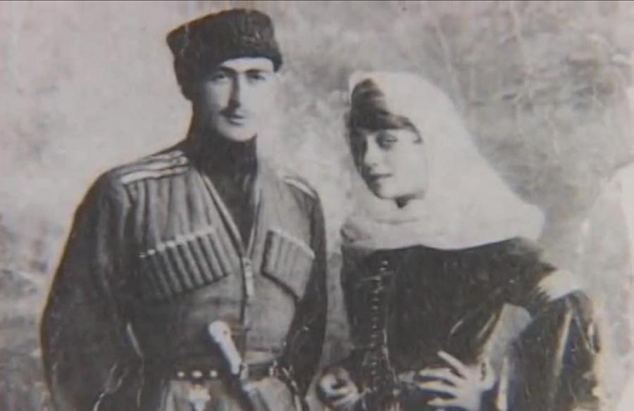 Исламчери Натырбов