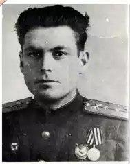 Кучук Шурдумов