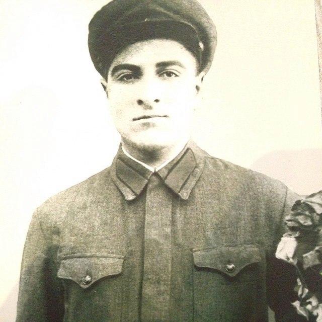 Мешвез Ибрагим Моссович