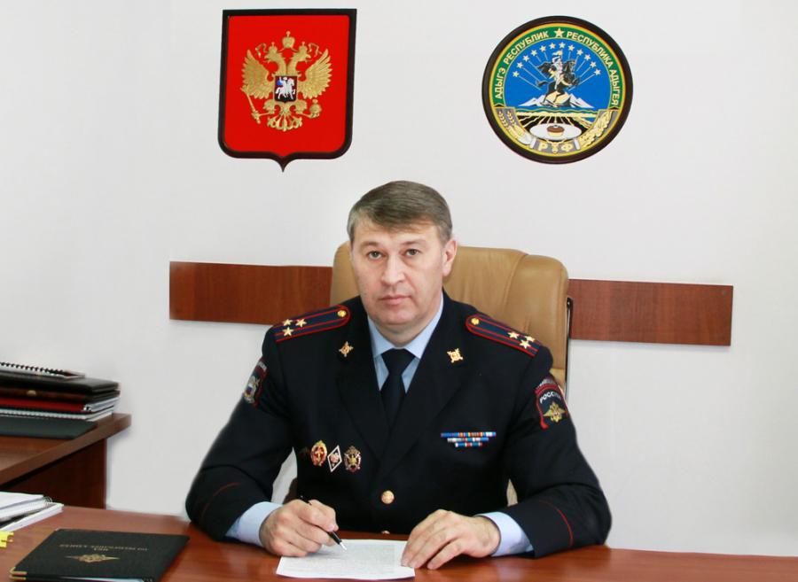 Брантов Мурадин Султанович